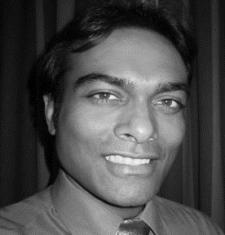 Jerome Singh