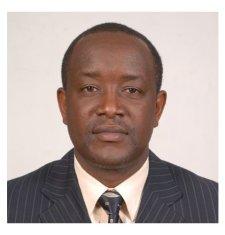 Justin Mabeya